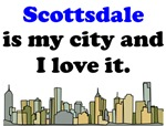 Scottsdale Is My City And I Love It