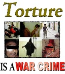 Torture is a War Crime