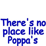 There's no place like Poppa's