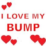 I LOVE MY BUMP