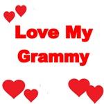 LOVE MY GRAMMY