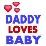 DADDDY LOVE BABY