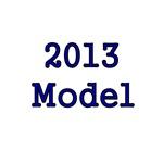 2013 Model