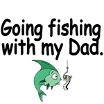 Going Fishing With My Dad.