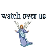 watch over us