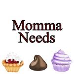 Momma Needs