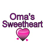 Oma's Sweetheart