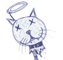 Angel Kitty Shoppe
