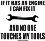 IT IF HAS AN ENGINE T-SHIRTS AND GIFTS