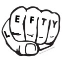 LEFTY KNUCKLE TATTOO T-SHIRTS AND GIFTS