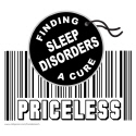 SLEEP DISORDERS FINDING A CURE TEES AND GIFTS