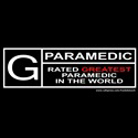 PARAMEDIC T-SHIRTS AND GIFTS