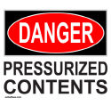 PRESSURIZED CONTENTS T-SHIRTS AND GIFTS