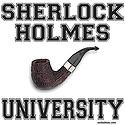 SHERLOCK HOLMES T-SHIRTS AND GIFTS