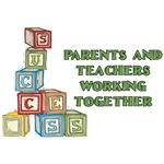 Parents Teachers Success