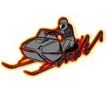 Snowmobiling T-shirts & Gifts