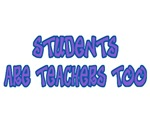 Tees & Gifts for Students & Teachers