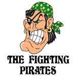 Fighting Pirates St. Pat's