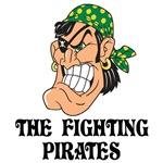 Fighting Pirates St. Pat's