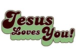 Cool Christian Tees & Gifts