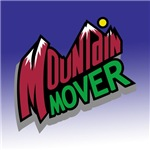 Mountain Mover Christian Faith T-shirts & Gifts