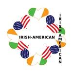 Irish American T-shirts & Gifts