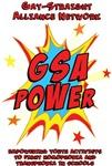 GSA POWER T-SHIRTS & MORE