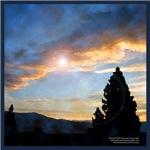 Serenity Sunrise Blue