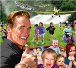 Arnold Spraying