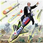 Bush Bombs