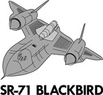 SR-71 Blackbird