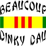 BeauCoup Dinky Dau