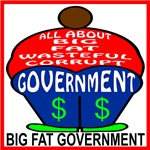 Big Fat Corrupt Government
