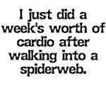 Spiderweb Cardio