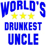 World's Drunkest Uncle