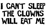 Can't Sleep Clowns