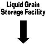 Liquid Grain Storage Facility