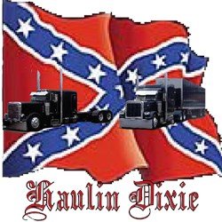 Haulin Dixie