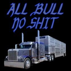 All Bull No Shit