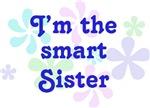 I'm the Smart Sister