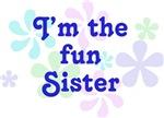 I'm the Fun Sister