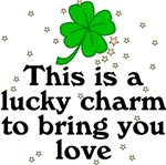 Lucky Charm For Love