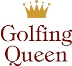 Golfing Queen