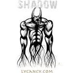 Shadow - Character Display Piece