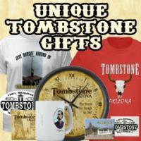 Tombstone Arizona Gifts
