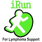 iRun for Lymphoma Support T-Shirts & Gifts