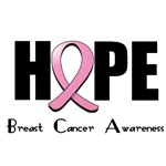 Breast Cancer Hope T-Shirts & Gifts