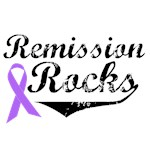 Remission Rocks Hodgkin's Disease T-Shirts & Gifts