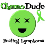 Chemo Dude Beating Lymphoma T-Shirts & Gifts