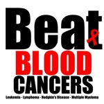 Beat Blood Cancers T-Shirts & Gifts